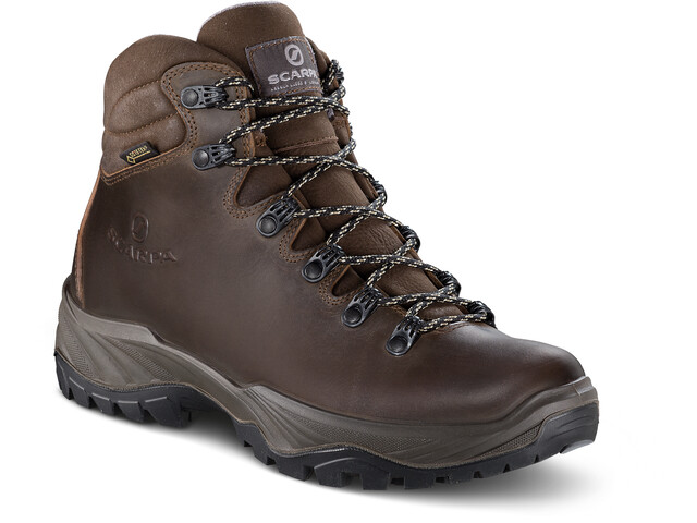 Scarpa Terra GTX Shoes Women brown